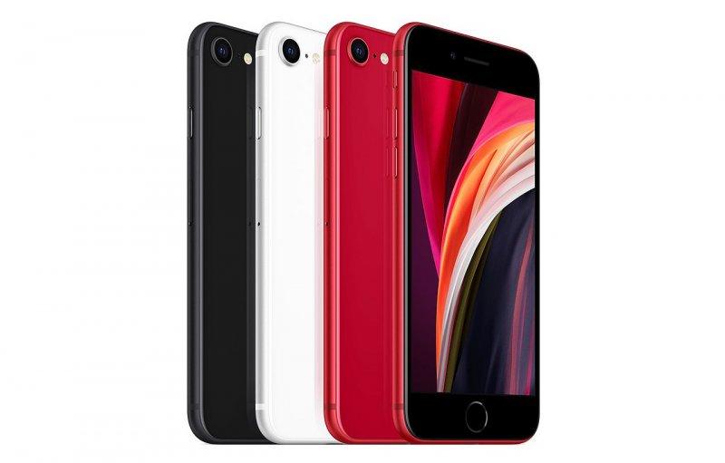 Apple, in piena pandemia, lancia il suo nuovo iPhone entry level