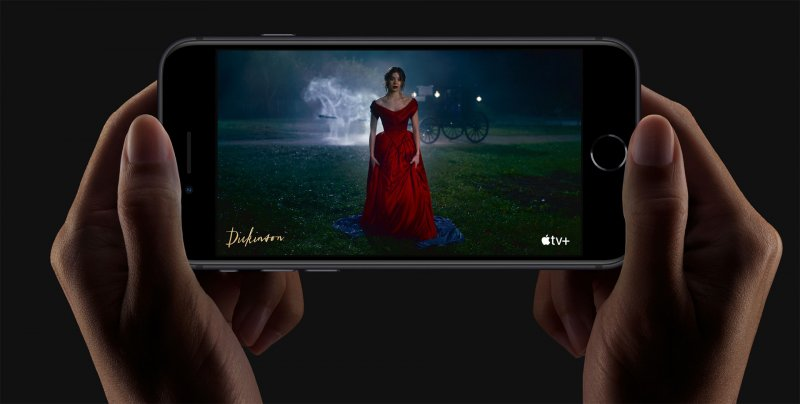 Apple: presentato ufficialmente il nuovo iPhone SE