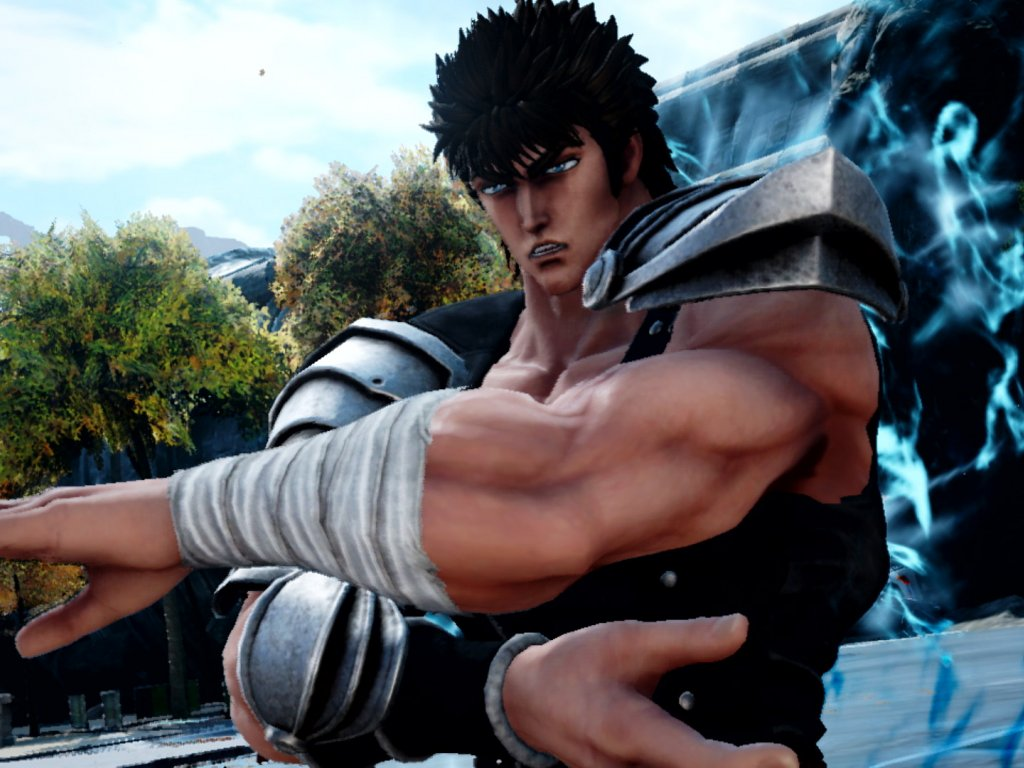 Jump Force for Nintendo Switch available with launch trailer