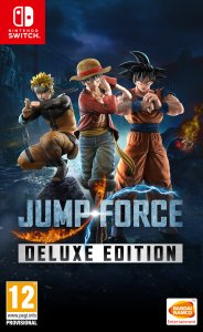 Jump Force per Nintendo Switch