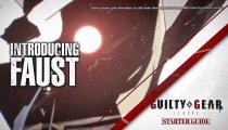 Guilty Gear: Strive - Per iniziare