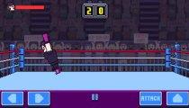 Rowdy Wrestling - Trailer