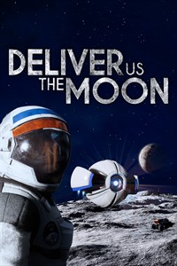 Deliver Us the Moon per Xbox One