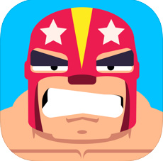 Rowdy Wrestling per iPad