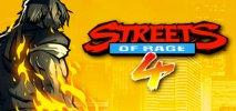 Streets of Rage 4 per PC Windows
