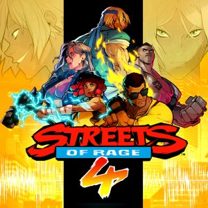 Streets of Rage 4 per Nintendo Switch