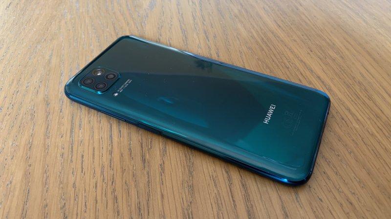Huawei P40 Lite3
