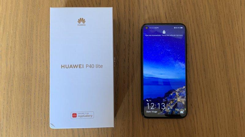 Huawei P40 Lite7