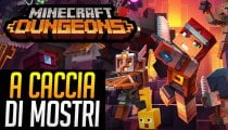 Minecraft Dungeons - Video Anteprima