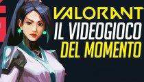 Valorant - Video Anteprima