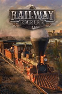 Railway Empire per Xbox One