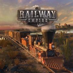 Railway Empire per PlayStation 4