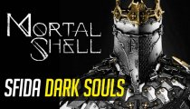 Mortal Shell - Video Anteprima