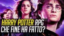 Che fine ha fatto Harry Potter RPG?