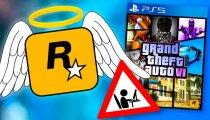 GTA 6 è ancora indietro, ma Rockstar migliora!