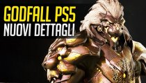 Godfall PS5: gameplay e novità