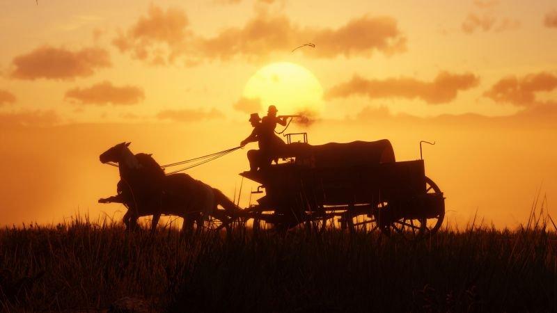 Red Dead Online: A Legendary Banded Alligator and new Prime Rewards arrive