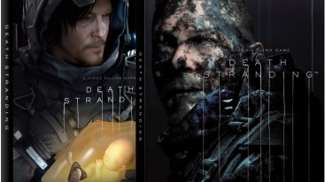 Death Stranding PC, la Steelbook Edition a tiratura limitata in vendita su Amazon