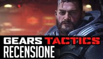 Gears Tactics - Video Recensione