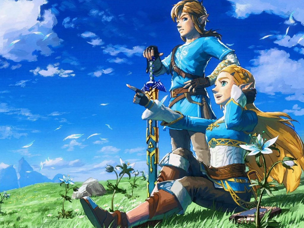 Zelda: Breath of the Wild, a recipe accidentally ends up in the new book of a well-known writer