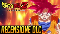 Dragon Ball Z: Kakarot DLC (Parte 1) - Video Recensione