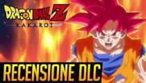 Dragon Ball Z: Kakarot DLC (Parte 1) - Video Recensione