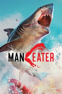 Maneater per Xbox One