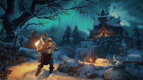 Assassin's Creed: narrative director Darby McDevitt leaves Ubisoft