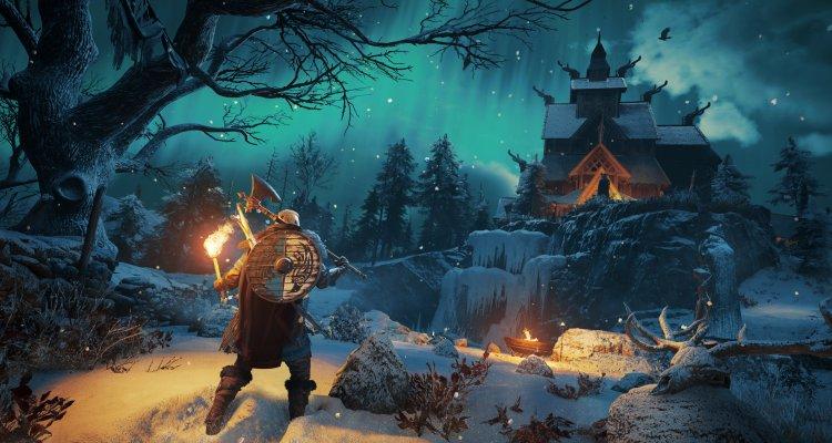 Assassin's Creed Valhalla, l'insediamento sarà in continua evoluzione e richiederà scelte difficili