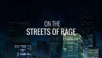 Streets of Rage 4 - Trailer di lancio