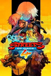 Streets of Rage 4 per Xbox One
