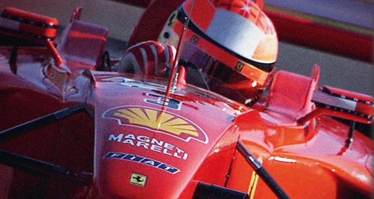 F1 2021 annunciato con trailer, data di uscita e dettagli ...