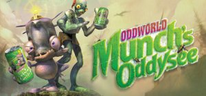 Oddworld: Munch's Oddysee per PC Windows