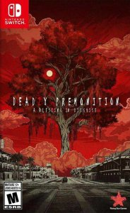 Deadly Premonition 2: A Blessing in Disguise per Nintendo Switch