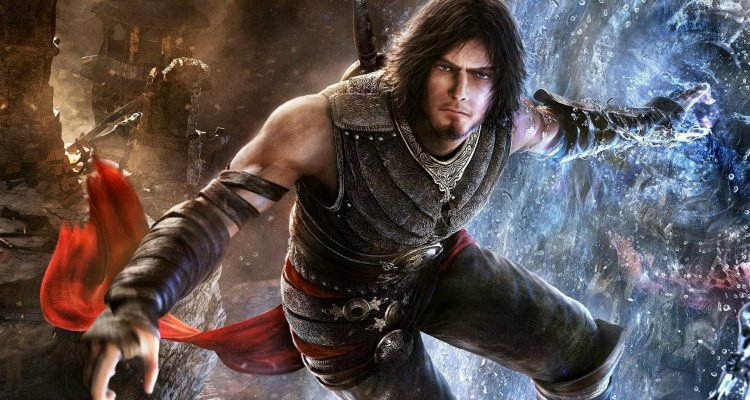 Prince of Persia, anche un reboot in lav …