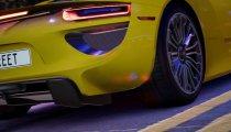 Forza Street - Trailer di lancio