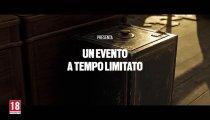 Tom Clancy's Rainbow Six Siege - Il trailer dell'evento The Grand Larceny