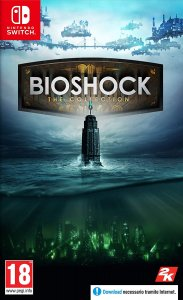 BioShock: The Collection per Nintendo Switch