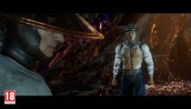 "Mortal Kombat 11 - Teaser ""L'epica saga kontinua"""