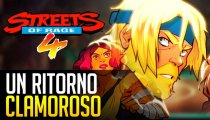 Street of Rage 4 - Video Recensione