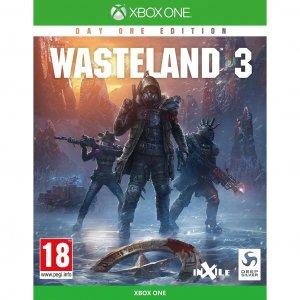 Wasteland 3 per Xbox One