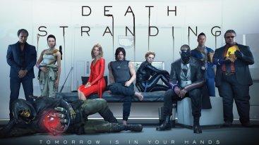 Death Stranding, Kojima Productions augura di potersi riconnettere presto