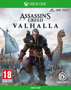 Assassin's Creed Valhalla per Xbox One