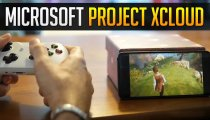 Microsoft Project xCloud - Video Anteprima