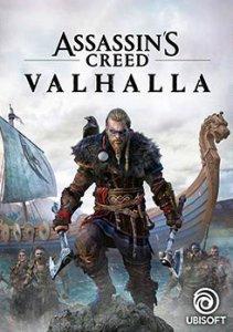 Assassin's Creed Valhalla per Stadia