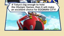 Sonic ai Giochi Olimpici - Tokyo 2020 - Trailer di lancio
