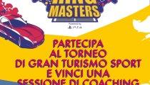 Gran Turismo Sport - Red-bull Ring-master Cta 4-5 V01