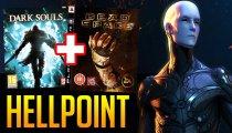 Hellpoint - Video Anteprima