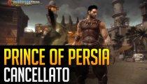 Prince of Persia Redemption: ecco il gioco cancellato da Ubisoft