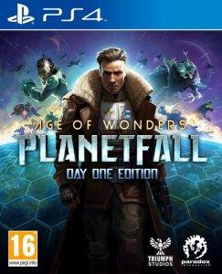 Age of Wonders: Planetfall per PlayStation 4
